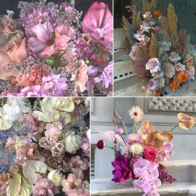 Floristry Design & London's Young Creatives – Floristry Industry Insight