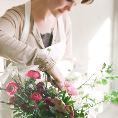 The Rise of Green Floristry – Floristry Industry Insights