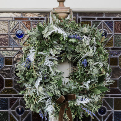 Christmas Wreaths Galore – Floristry Industry Insights
