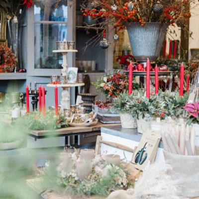 Zita Elze's Flower Shop – Christmas 2019 | Part 2