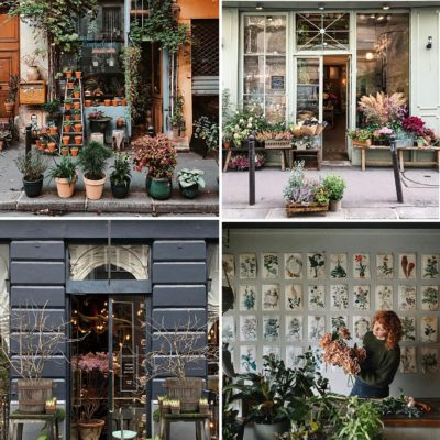 The Best Flower & Plant Shops – Floristry Industry Insight