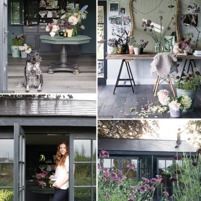 Growing & Styling Flowers | Floristry Industry Insight