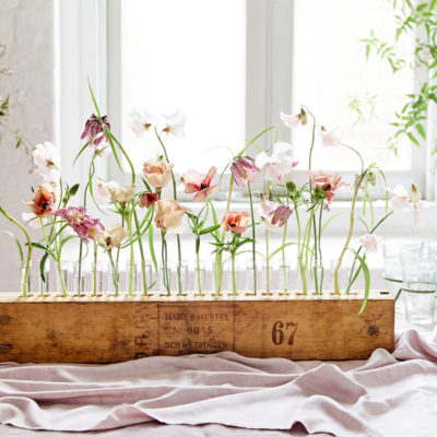 Luxury Sustainable Florists in London – Floristry Industry Insight