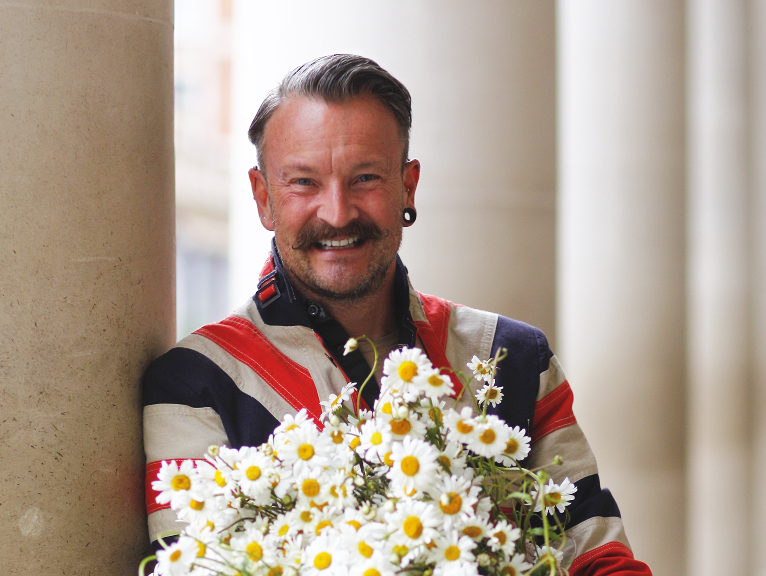 Simon Lycett - London Florist