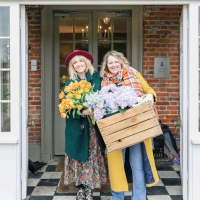 Introducing The Girl Flower Podcast | Floristry Industry Insight