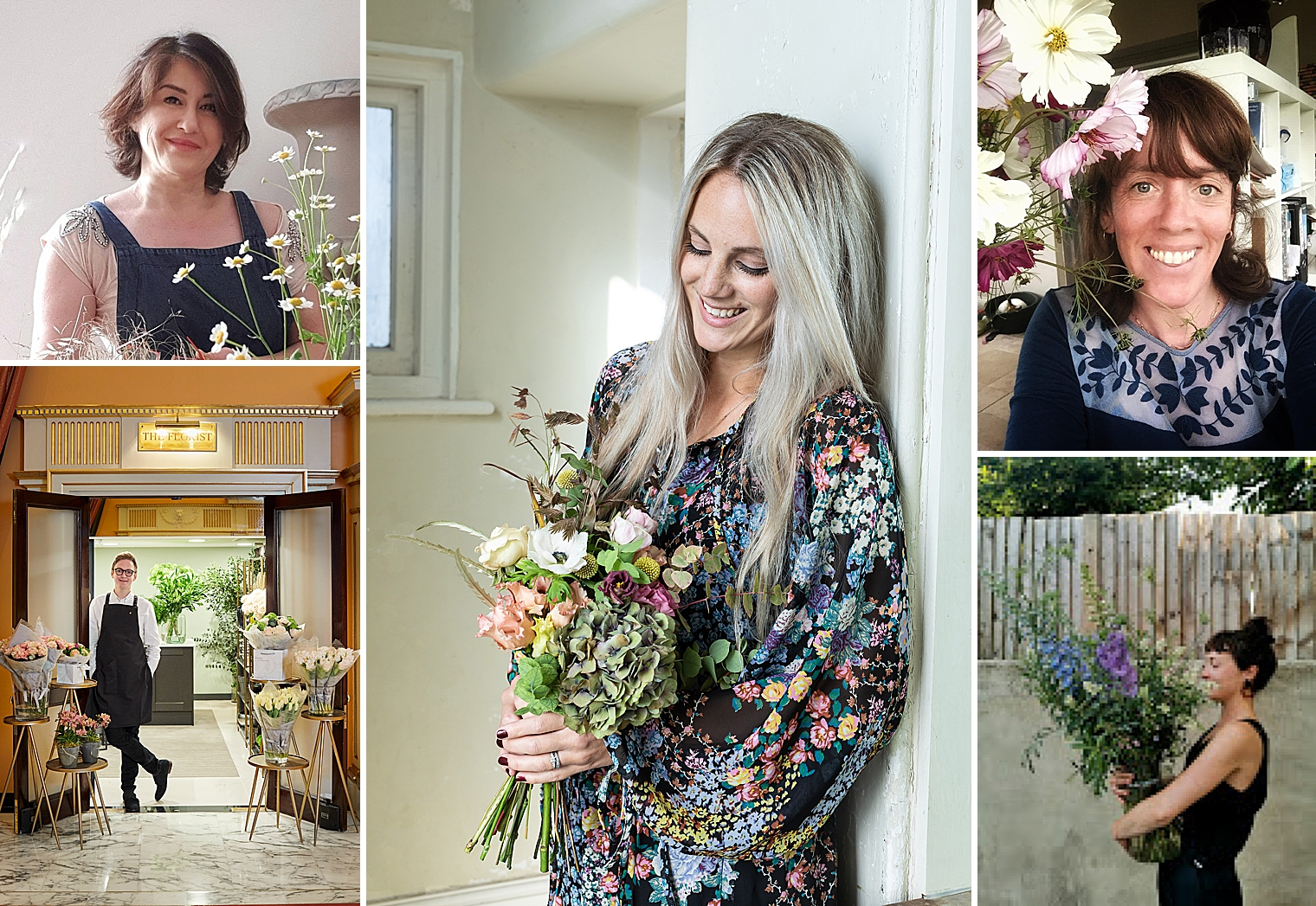 Instagram for Florists Online Course Student Stories
