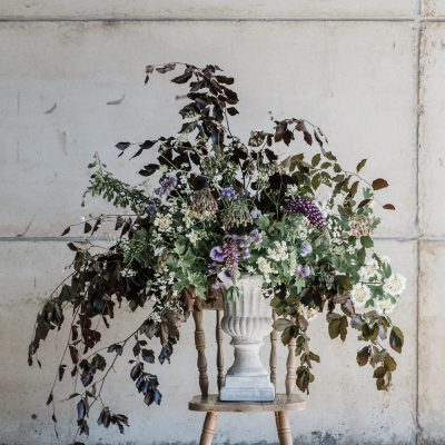Your Signature Floristry Style | How to find it…
