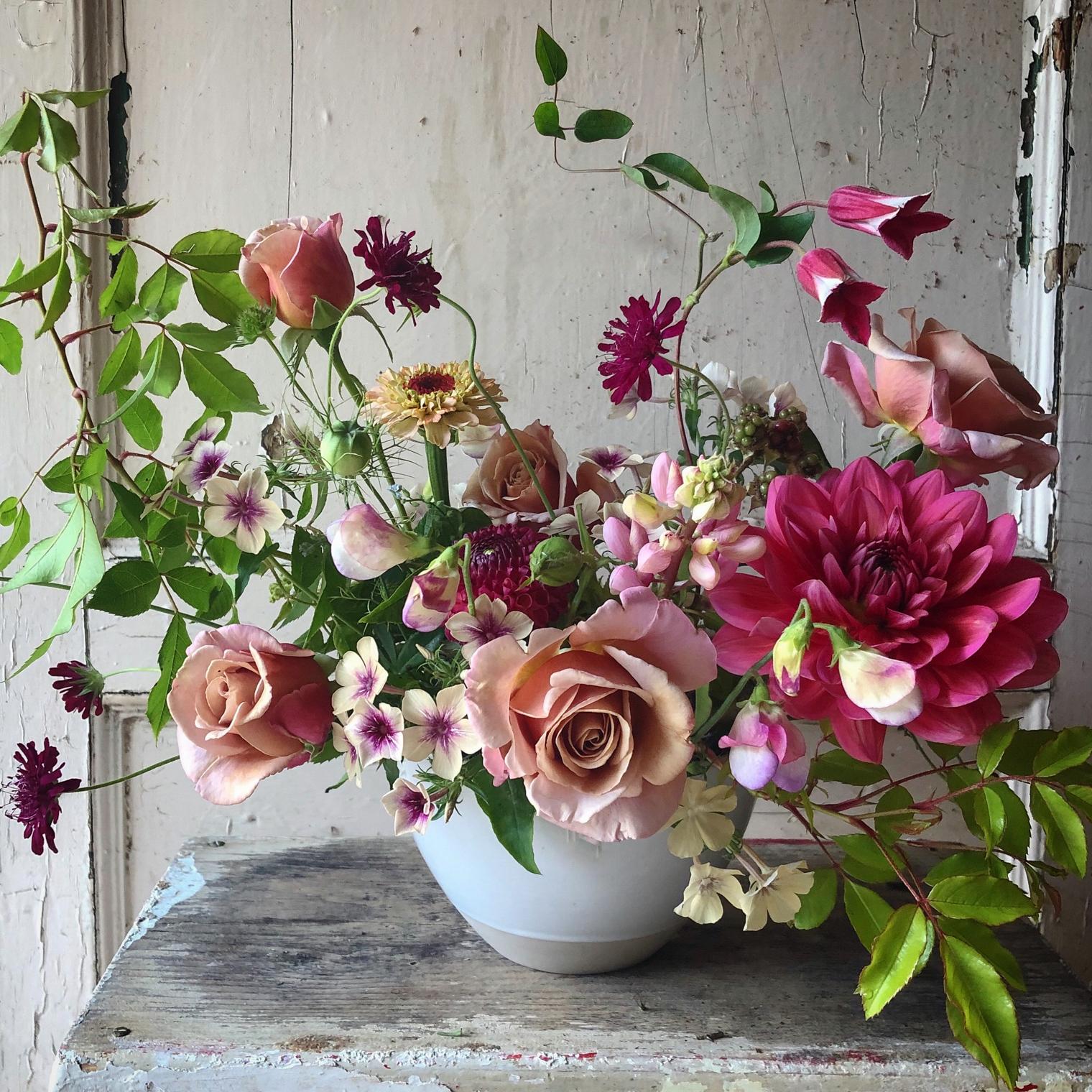 The Petal Girl - Colchester Florist
