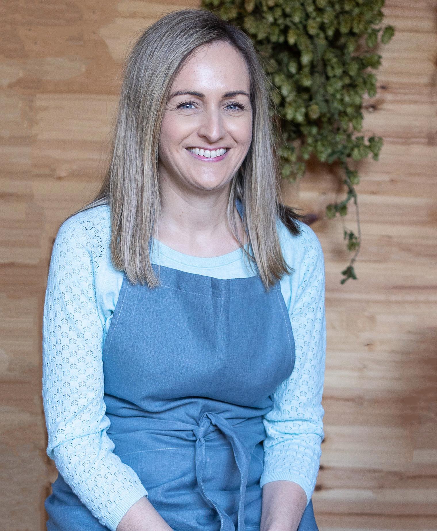 Rachel Goodwin - The Petal Girl - Colchester Florist