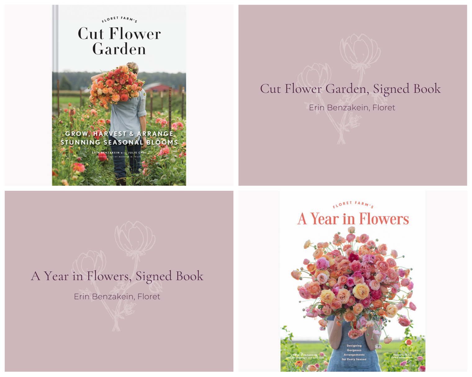Flowerona's 10th Birthday Prize