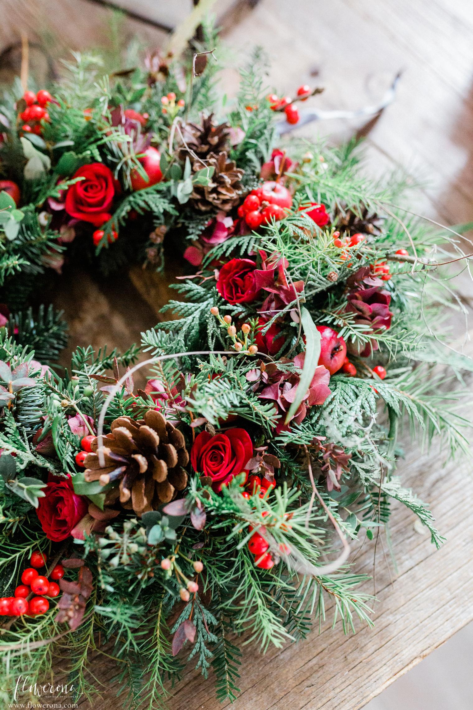 Zita Elze's Flower Shop – Christmas 2020