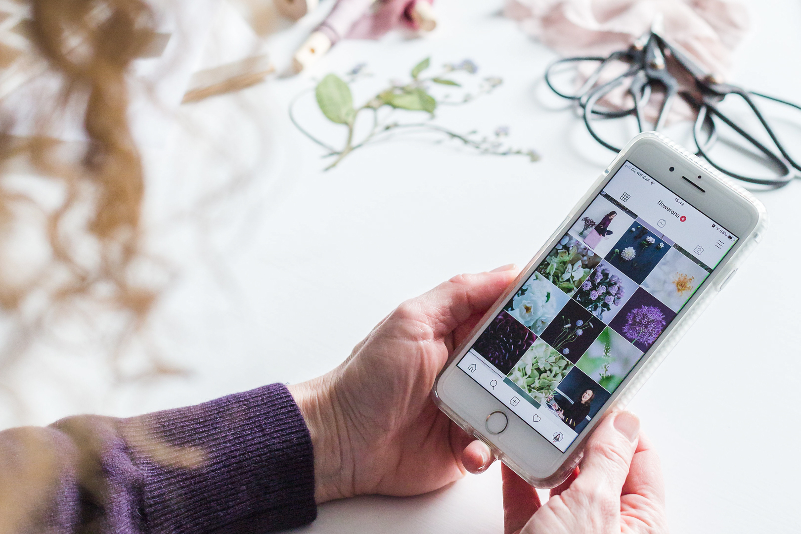 Your Instagram Makeover