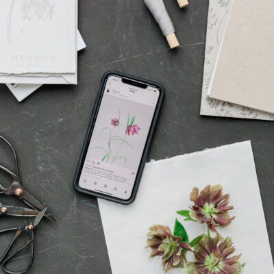 15 Instagram Tips for Florists & Flower Growers