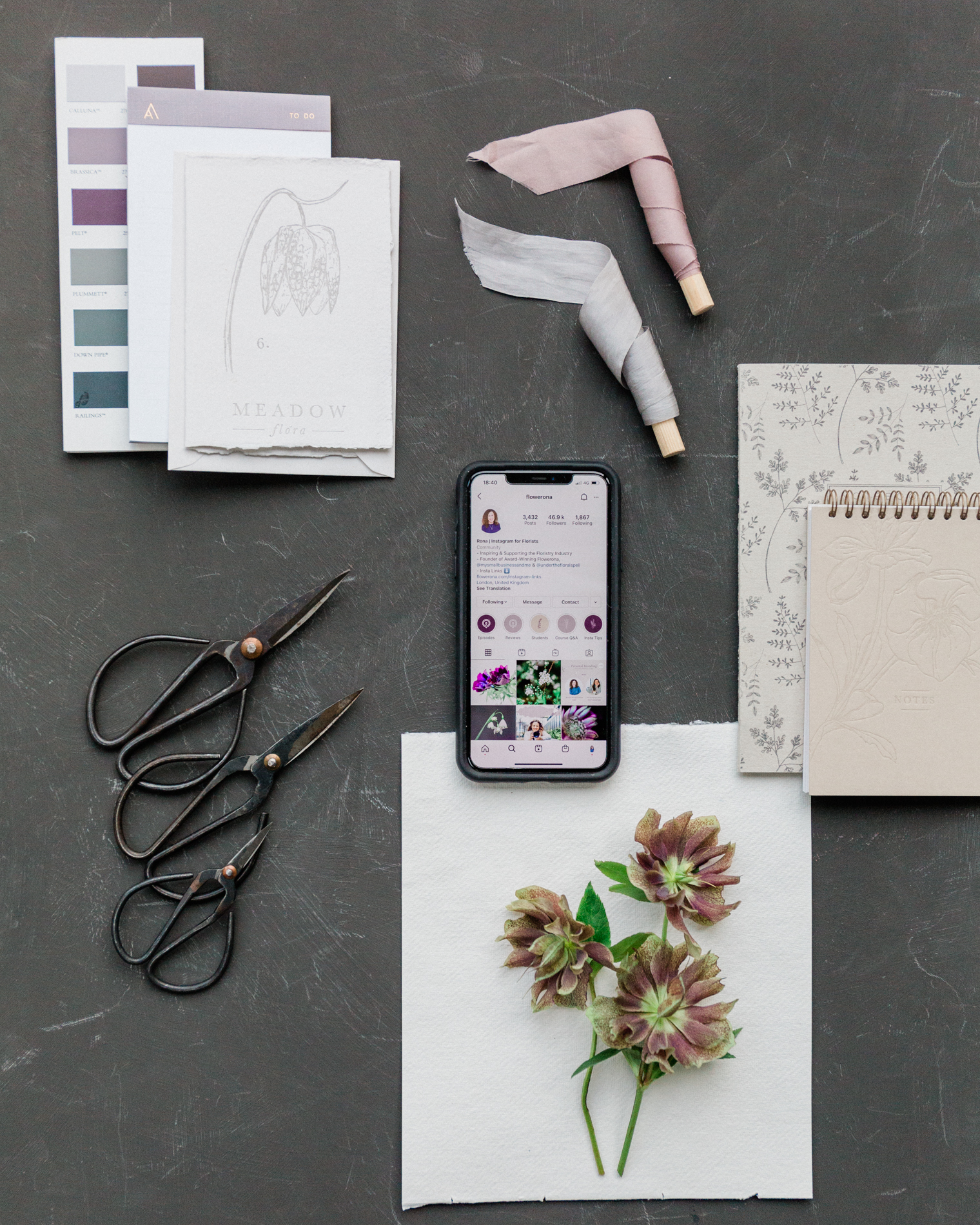 How to Curate Your Instagram Grid | Your Instagram Makeover Mini-Series Part 2