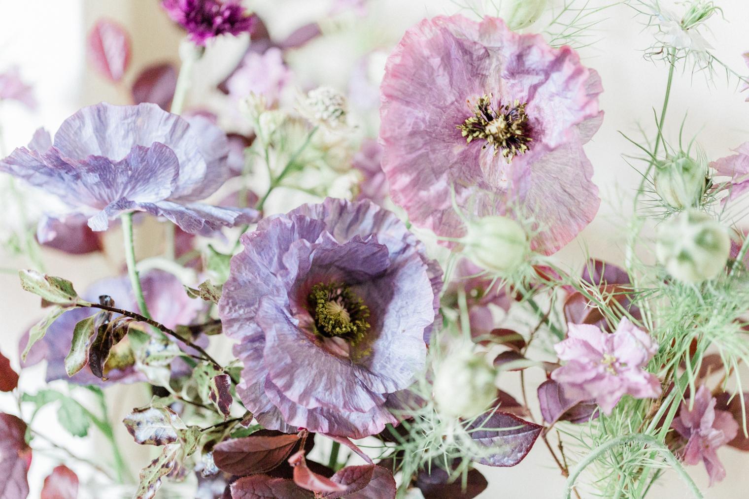British Flowers Week 2021