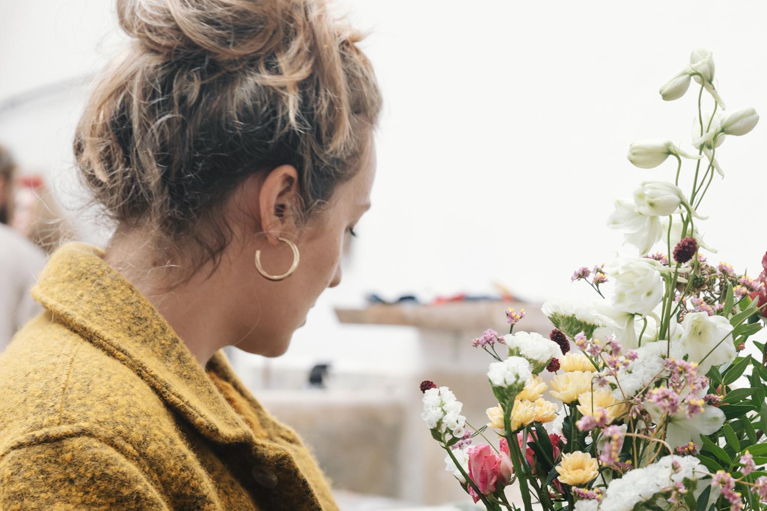 Florence Kennedy Petalon   7 floristry podcast episodes