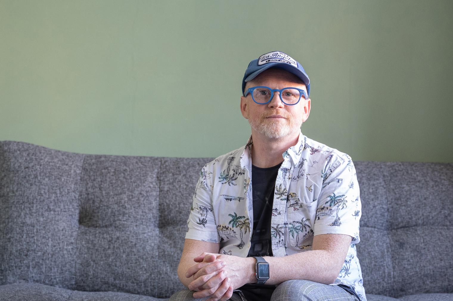 Duncan McCabe   7 floristry podcast episodes