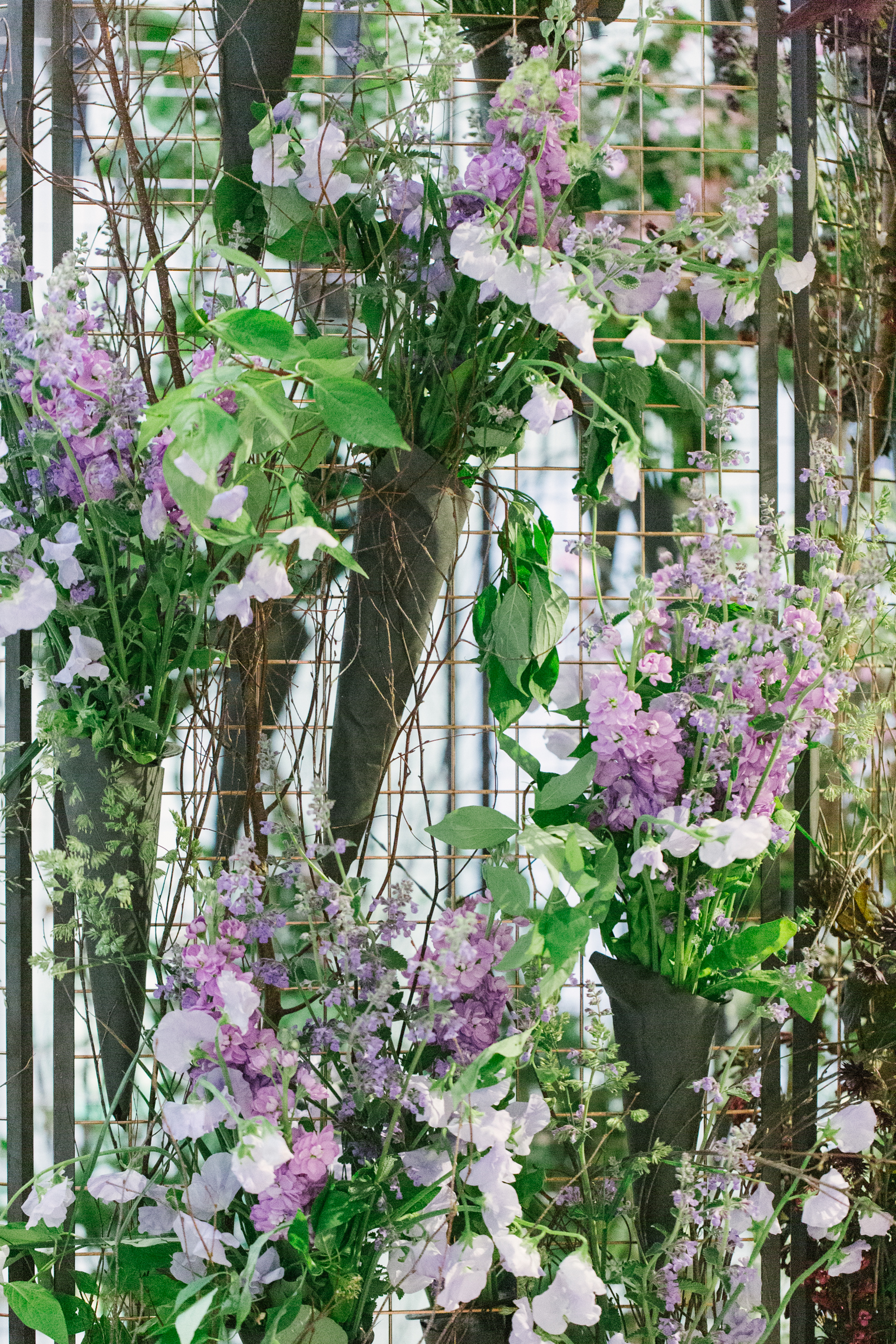 British Flowers Week 2021 - Cyrill Tronchet