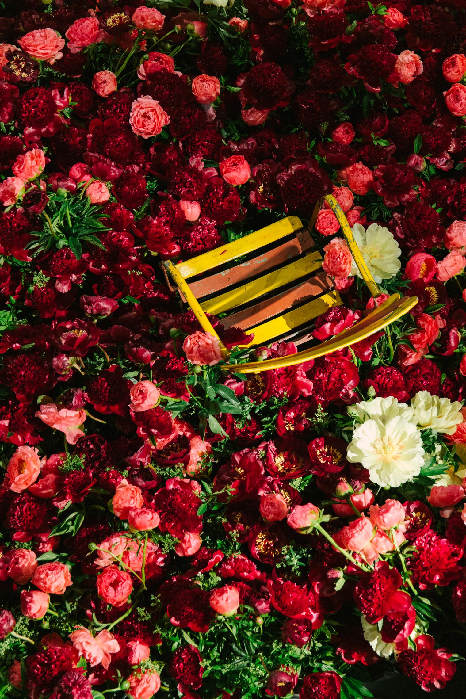 British Flowers Week 2021 - JamJar Flowers