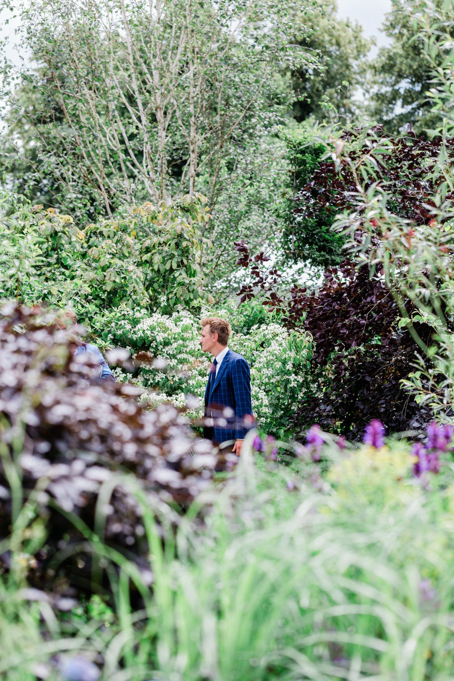 Jamie Butterworth Form Plants