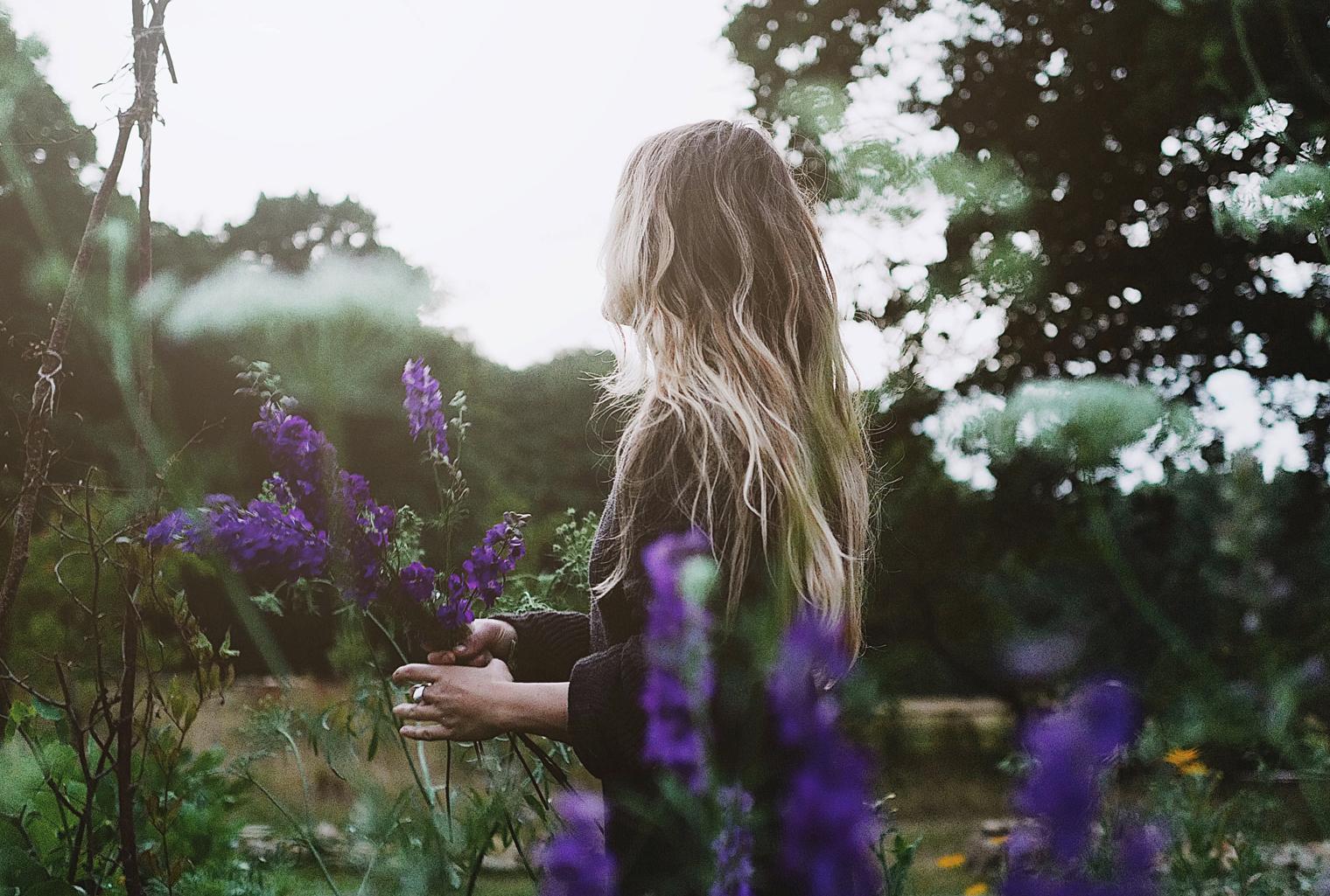 Milli Proust Farmer Florist
