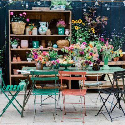 Ailtex x Selina Lake   RHS Chelsea Flower Show 2021