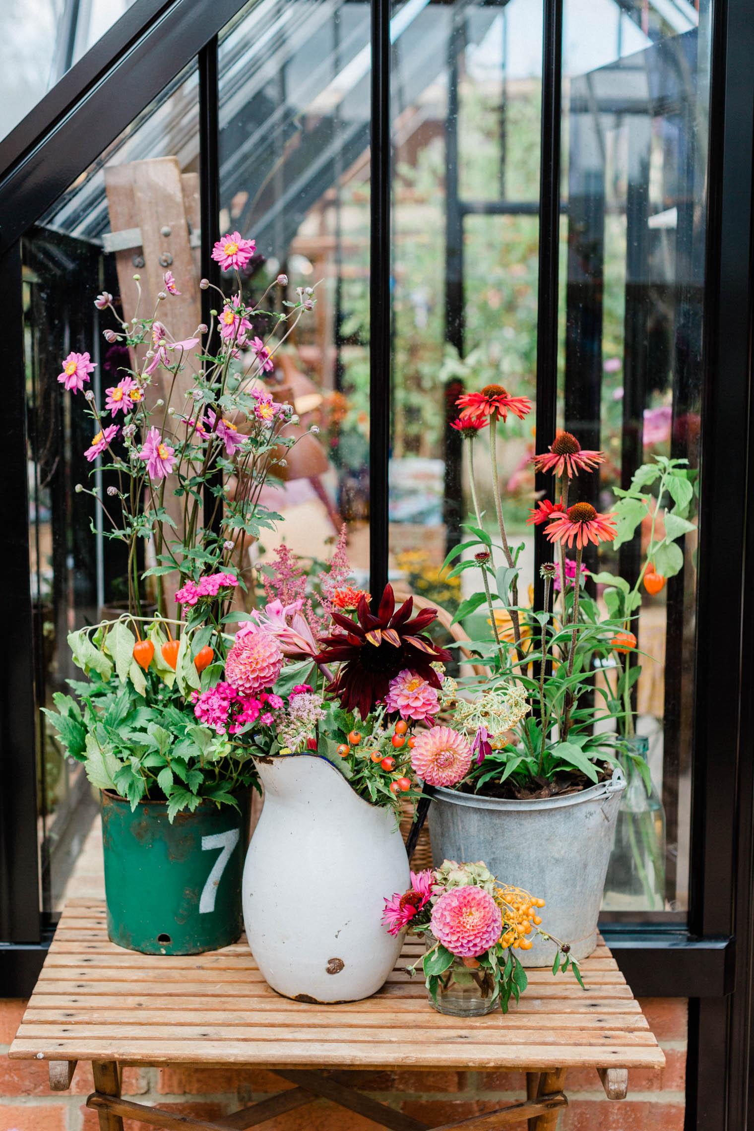 Ailtex x Selina Lake | RHS Chelsea Flower Show 2021
