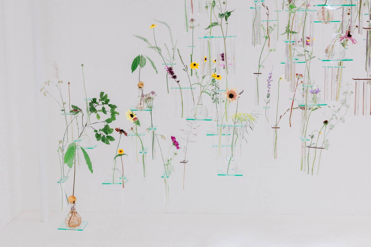 Charlotte Smithson | RHS Chelsea Flower Show 2021