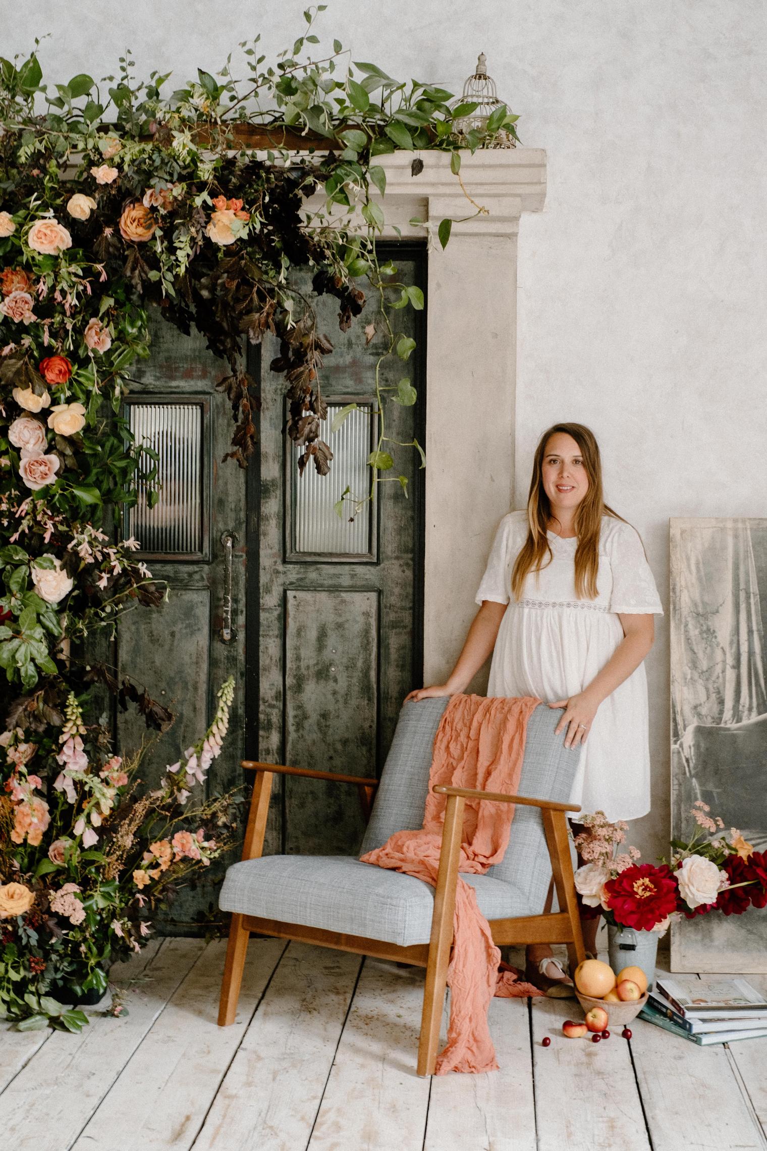 Joanne Truby | London Florist