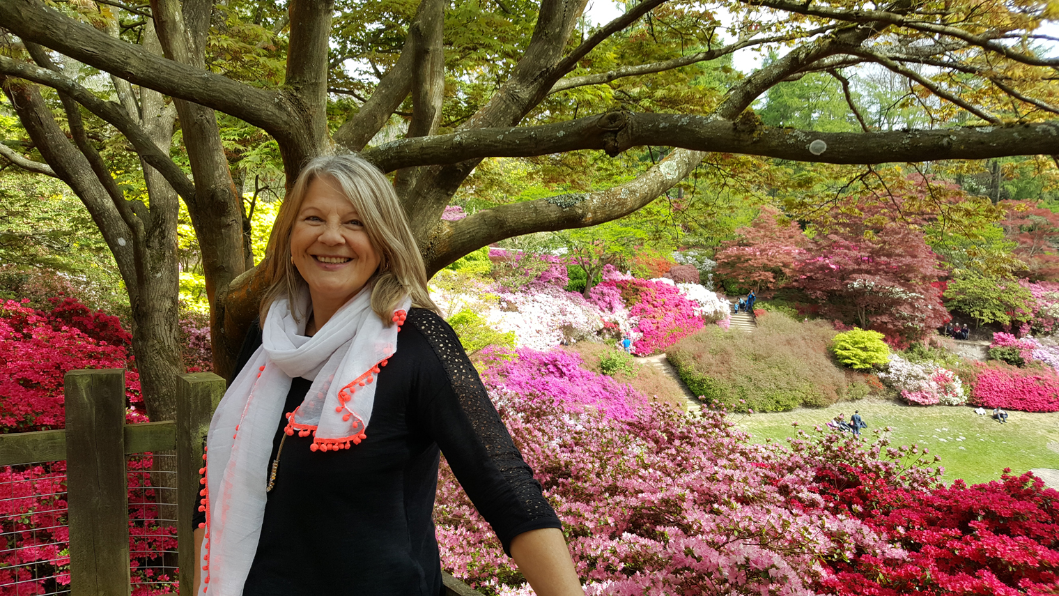 Christine Chalklin Astrologer